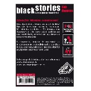 Black Stories - Shit Happens - Jogo De Cartas - Galápagos