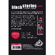 Black Stories Cinema - Jogo De Cartas - Galápagos