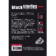 Black Stories Mistério - Jogo De Cartas - Galápagos