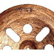 Prato De Efeito Octagon China 16 New Concept Gr16cn Groove