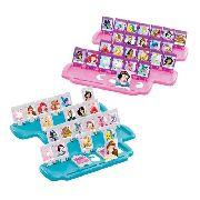 Jogo Cara A Cara Princesas Disney Brinquedo Menina - Estrela