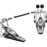Tama Hp 200ptw Pedal De Bumbo Duplo Iron Cobra