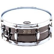 Caixa Tama Signature João Barone Jbr1455 Black Nickel Steel