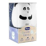 Luz Infantil Noturna Recarregavel De Panda - Chicco 9902