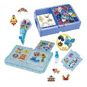 Brinquedo Aquabeads Kit Colorido Deluxe Studio Epoch 32798