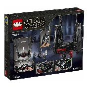 Lego Disney 75256 - Star Wars Ônibus Espacial Do Kylo Ren