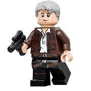 Lego 75180 Star Wars - Fugindo Ao Rathtar