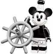 Lego Disney Minifigures Série 2 Coleção Completa 71024
