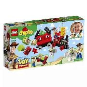 Lego Duplo 10894 O Trem Do Toy Story