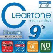 Encordoamento Cleartone Hybrid 09 46 Guitarra Original