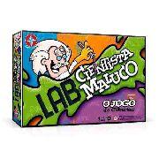Brinquedo Lab Cientista Maluco Estrela