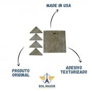 Adesivo Texturizado para Cajon 9,25 Polegadas Quadrado Fiberskyn Texture Target HK-8501-00 – HK-8501-00