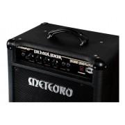 Amplificador Cubo P/ Baixo Meteoro Demolidor Fwb50 50w Rms