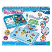 Aquabeads Conjunto Estudio para Iniciantes 31380 Epoch