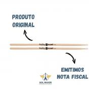 Baqueta Promark American Hickory Nylon Mike Portnoy Tx420n