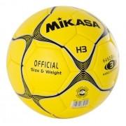 Bola De Handebol H3-Y Amarelo Series Mikasa