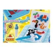 Brinquedo Aquabeads Minhas Criaçoes Favoritas Epoch 30998I