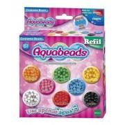Brinquedo Aquabeads Refil Temas Conjunto Beads Epoch 30668
