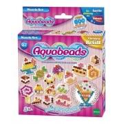 Brinquedo Aquabeads Refil Temas Conjunto Doceria Epoch 30648