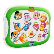 Brinquedo De Atividades Meu Tablet Musical 44 Cats - Chicco