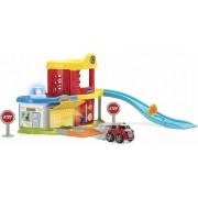 Brinquedo Estação De Resgate Recue Team - Chicco