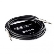 Cabo Instrumentos 6m MXH Standard Plug P10 Reto Dunlop 11947