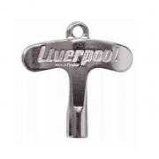Chave De Afinação P/bater. Liverpool Cha Afi24 Peça