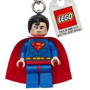 Chaveiro Lego Super Man V46