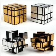 Cubo Mágico Profissional Mirror Block Qiyi 57mm