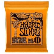 Encordoamento Ernie Ball 09-46 Guitarra Hybrid Slinky - 2222