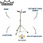 Estante para Bongo DY-0362-BG – REMO