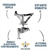 Estante Para Caixa Mapex S800 Armory Series Ferragem Robusta
