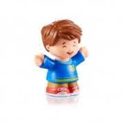 FIsher Price MIni Figura Little People Jack Mattel - DVP63