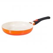 Frigideira Premier Orange com Cabo Destacável 28cm Le Cook LC1814