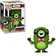 Funko Pop Minions Halloween Creature Mel 968