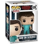 Funko Pop Stranger Things 3 Bob in Scrubs #639