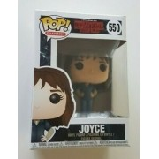 Funko Pop Tv  Stranger Things 3 - Joyce #550