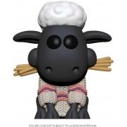 Funko Pop Wallace & Gromit - Shaun The Sheep 777