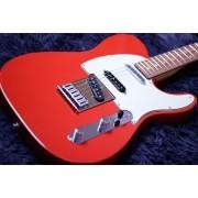 Guitarra Fender Deluxe Nashville Tele Pau Ferro