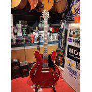Guitarra Ibanez Artstar As 120 1995