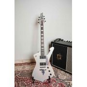 Guitarra Ibanez Ps60 Ssl Signature Paul Stanley Bag