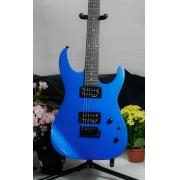 Guitarra Jackson Dinky 291 0110 Js11 527 Metallic Blue