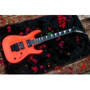 GUITARRA JACKSON DINKY ARCH TOP JS32 - 291-0148-580 - NEON ORANGE