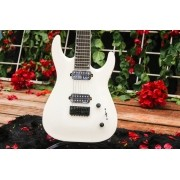 GUITARRA JACKSON DINKY ARCH TOP JS32-7 291-0112-576- SNOW WHITE