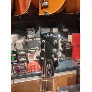 Guitarra Jay Turser Jt-mosman Preta