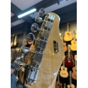 Guitarra Tagima T910 LH Canhoto Honey Burst