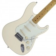 Guitarra Tagima Tg530 Woodstock Stratocaster Tg-530 Olympic White