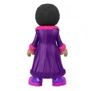 Imaginext Figura Básica Minions Belle Bottom - Mattel GMP46
