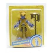 Imaginext Mini Figura Guerreiro Ogro Gbf46 - Fisher Price