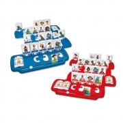 Jogo Cara a Cara Toy Story 4 - Estrela - Lançamento